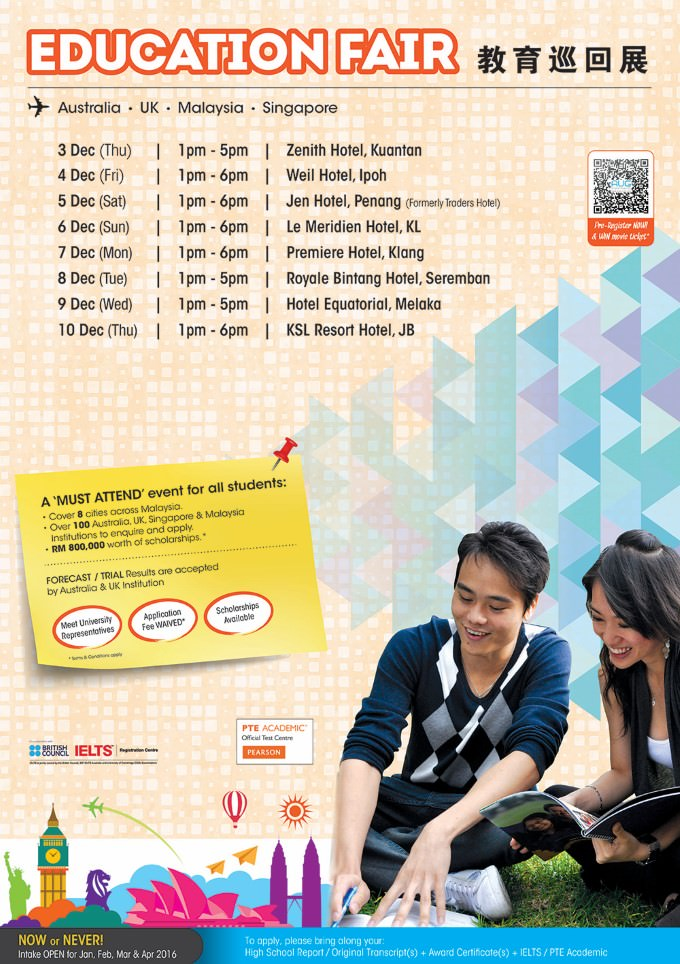 Study in Japan - education fair in Australia - Home | Facebook