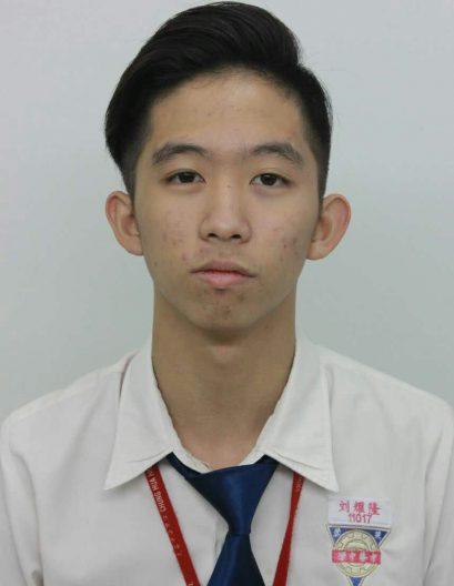 Darren Lau Yew Loong