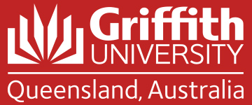 griffith_logo_red